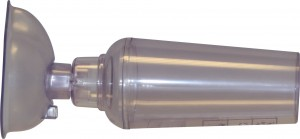 Able Spacer with small mask with Flo-Tone whistle