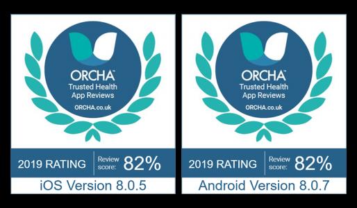 orcha-badges